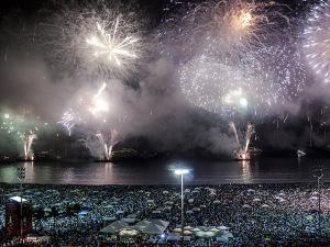 Fim de ano no Rio de Janeiro? Aqui, o que rola de melhor