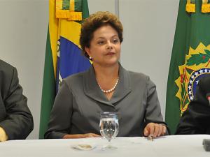 PT quer grande ato em Brasília na véspera de votação de impeachment