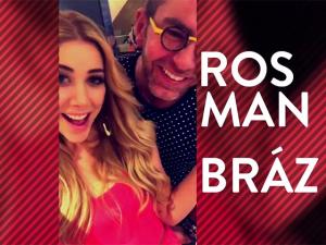 Rosman Bráz entrega para Mica Rocha dicas de make para o verão. Play!