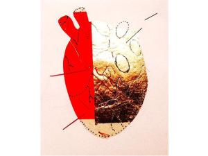 Desejo do Dia: muito amor nos corações de Thamy Albrecht na Feira Rosenbaum