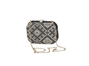 Bolsa perfeita para levar na mala e fazer bonito nas festas de verão