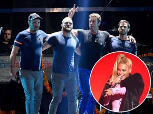 Coldplay vai se apresentar no Super Bowl 2016 e Beyoncé pode ir junto