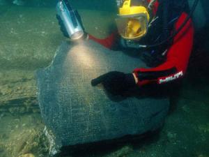 Relíquias de cidades egípcias serão expostas pela primeira vez na história