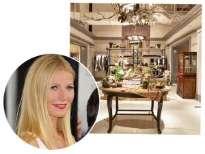 Pop-up store de Gwyneth Paltrow é assaltada em NY e tem prejuízo alto