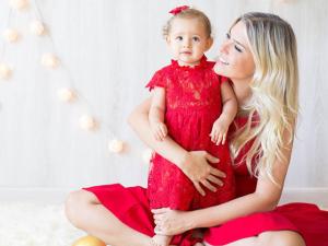 Daniela Cabrera lança canal no YouTube sobre moda para os pequenos