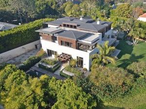 Glamurama lista 12 mansões milionárias de famosos pelos Estados Unidos