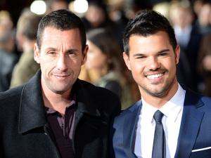 Taylor Lautner, que ama as brasileiras, chega nesta quinta em SP