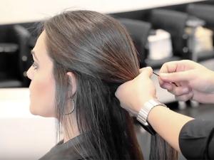 TV Glamurama: Rodrigo Piedade, do Loft Hair, ensina penteados feitos pro verão