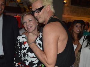 Em clima de campanha, Marta Suplicy arma encontro com empresariado