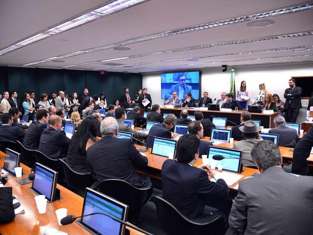 Reunião Conselho de Ética