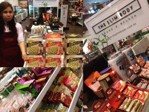 The Slim Body do Cidade Jardim traz delícias de Natal para quem não quer engordar