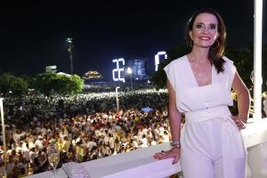 Réveillon do Copacabana Palace com Zeca Pagodinho e Jorge Ben Jor