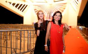 Coca-Cola armou festa das boas no Museu do Amanhã, no Rio