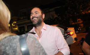 Um giro e muitos cliques no restaurante Le Jazz de Pinheiros