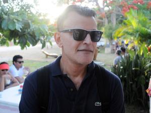 O estilo cool do publicitário Joca Guanaes em Trancoso