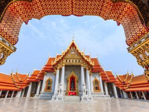 Glamurama entrega dicas do destino hype do momento: Bangkok
