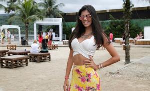 Quem passou pelo Cafe de la Musique Beach Club São Pedro no fim de semana