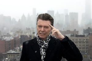 Morte de David Bowie faz vendas de seus discos saltarem mais de 5000%