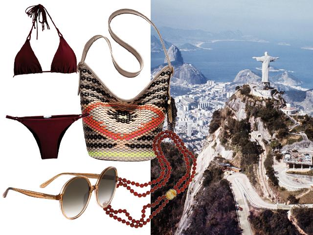 Do leme ao Pontal: um consumo que é a cara do Rio de Janeiro