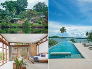Sri Lanka entra no radar de viagens cool e ganha hotel eco-friendly