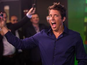 Nick Woodman, da GoPro, perde título de bilionário. O motivo?