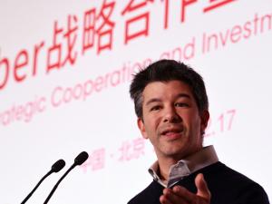 UberChina fecha rodada de investimentos no valor de US$ 7 bi