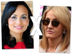 Assessora de Trump vira Comensal da Morte para J.K. Rowling. Entenda