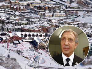 Abilio Diniz: chalé de R$ 50 milhões em Aspen e briga judicial à vista