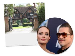 Brad e Angelina fogem pra Londres e o motivo é certa invasão zumbi