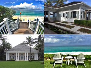 Por dentro do One & Only, considerado o melhor hotel das Bahamas