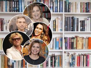 No Dia do Leitor, as escolhas de livros dos glamurettes para o verão