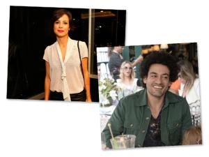 Andreia Horta e Leo Madeira estão se conhecendo melhor