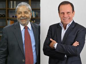 """Doria mantém afirmações sobre Lula: """"sem vergonha e cara de pau"""""""