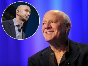 Jeff Bezos, da Amazon, pode se tornar o homem mais rico do mundo