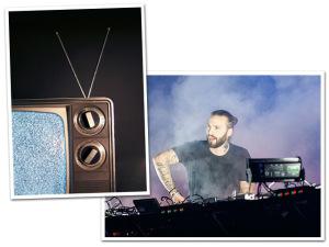 Steve Angello está trabalhando em série sobre a house music