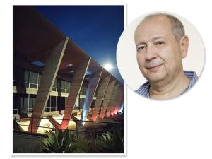 Fernando Cocchiarale volta a ser o curador de artes visuais do MAM-Rio