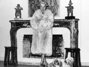 Vida da mecenas Peggy Guggenheim vira livro e documentário
