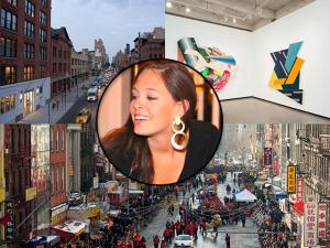 Francesca Altério lista seus programas preferidos em NY