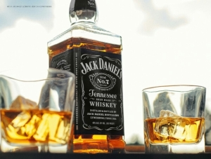 Jack Daniel's lança pergunta para 2016: This is Jack. Who are you?