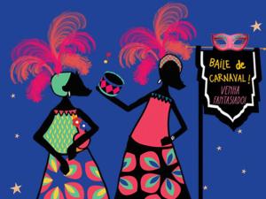 Folia no concreto: 11 bloquinhos de Carnaval para curtir em São Paulo