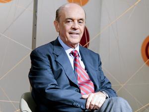Serra dialoga com grupo de Alckminsobre sucessão na capital