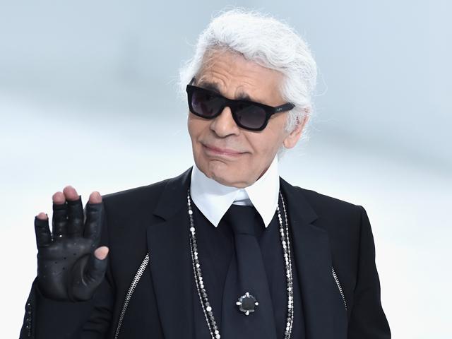 bedb246e17 Riachuelo anuncia parceria com Karl Lagerfeld – Glamurama