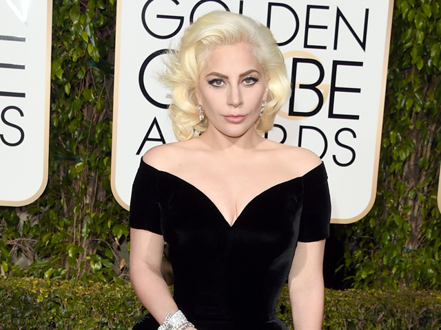 Lady Gaga de mudança para Hollywood