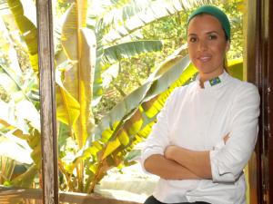 Morena Leite assina seu primeiro menu para um restaurante carioca
