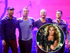 Coldplay e Beyoncé vão fazer dobradinha no intervalo do Super Bowl