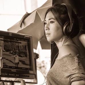 Dani Suzuki vai enviar seu primeiro filme como diretora para Cannes