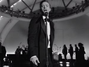 Música gera dor de cabeça para Justin Timberlake e sua gravadora