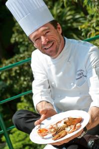 Chef vem da Itália para série de jantares no Cipriani do Copacabana Palace