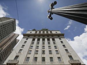 """Paulistano rejeita """"pau mandado"""" para a prefeitura"""