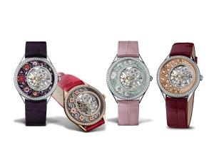 Os novos relógios Vacheron Constantin inspirados em… arte!
